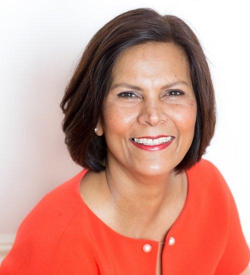 Susan Goodwin, founder of Skincare InsideOut