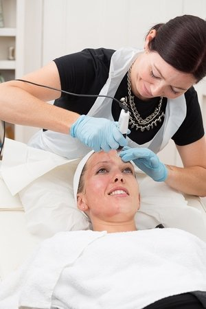 Medical Micro-Needling (Collagen Induction Therapy)