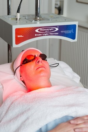Diode Light Therapy