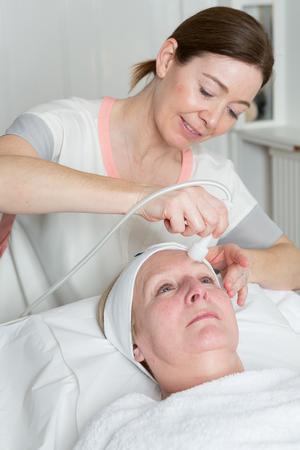 No Needle Mesotherapy
