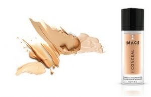 IMAGE Skincare's iConceal flawless foundation